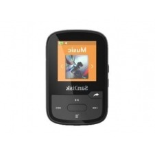 SanDisk Clip Sport Plus - reproductor digital