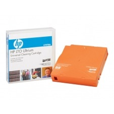 HPE Ultrium Universal Cleaning Cartridge - LTO Ultrium x 1 - cartucho limpiador