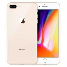 Apple iPhone 8 Plus - oro - 4G LTE, LTE Advanced - 256 GB - GSM - teléfono inteligente