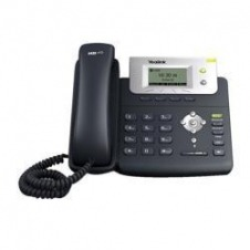 BASIC IP PHONE 2 ACCOUNTS SIP PERPNO POE WITH PSU IN