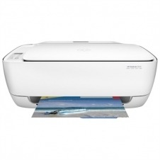 MULTIFUNCIÓN HP WIFI DESKJET 3639 - 20/16 PPM - RES. HASTA 4800X1200PPP - SCAN 1200PPP ÓPTICA 24BITS - COPIA 600X300PPP - USB 2.0 - CARTUCHOS 302 / XL