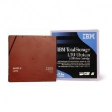 IBM - LTO Ultrium x 1 - 1.5 TB - soportes de almacenamiento