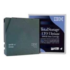 IBM - LTO Ultrium x 1 - 800 GB - soportes de almacenamiento