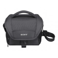 Sony LCS-U11 - estuche para cámara fotográfica digital / grabadora