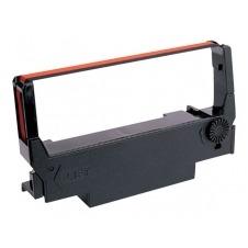 Epson ERC 38BR - 1 - negro, rojo - cinta de impresión