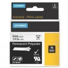 DYMO RhinoPRO Permanent Polyester - cinta - 1 bobina(s)