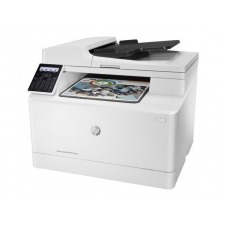 HP Color LaserJet Pro MFP M181fw - impresora multifunción (color)