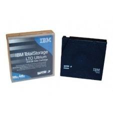IBM TotalStorage - LTO Ultrium x 1 - 400 GB - soportes de almacenamiento