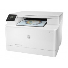HP Color LaserJet Pro MFP M180n - impresora multifunción (color)