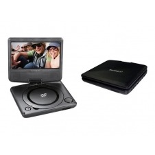Sunstech DLPM728 - lector de DVD