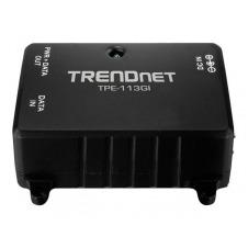 TRENDnet TPE-113GI - inyector de corriente - 15.4 vatios