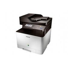Samsung CLX-4195FW - impresora multifunción (color)