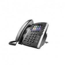Polycom VVX 411 - teléfono VoIP