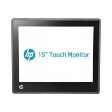 HP L6015tm Retail Touch Monitor - monitor LED - 15