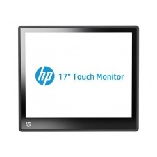 HP L6017tm Retail Touch Monitor - monitor LED - 17