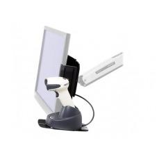 Ergotron Scanner Shelf, VESA Attach - balda de escáner de código de barras