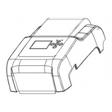Datamax-O'Neil - conjunto de cubierta superior