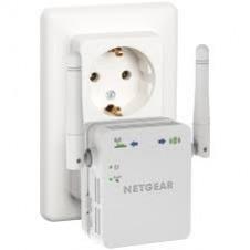 NETGEAR WN3000RPv2 - extensor de rango Wi-Fi
