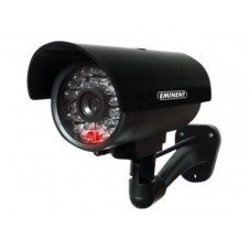 Eminent EM6150 Dummy Security Camera - cámara de seguridad de imitación