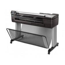 HP DesignJet T830 - impresora multifunción (color)