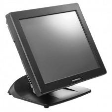 Posiflex PS-3315E - todo en uno - Celeron J1900 2 GHz - 4 GB - 64 GB - LCD 15