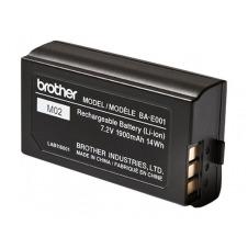 Brother BA-E001 - batería de impresora - Li-Ion