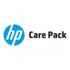 Electronic HP Care Pack Next Business Day Hardware Support - ampliación de la garantía - 1 año - in situ