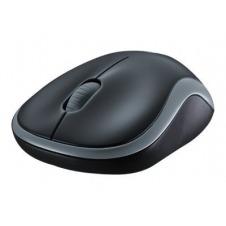 Logitech M185 - ratón - 2.4 GHz - gris