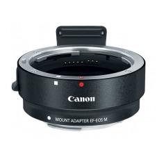 Canon adaptador de lente