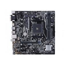 ASUS PRIME A320M-K - placa base - micro ATX - Socket AM4 - AMD A320