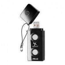 ASUS Xonar U3 - tarjeta de sonido