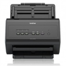 Brother ADS-2400N - escáner de documentos - de sobremesa - USB 2.0, Gigabit LAN, USB 2.0 (Host)