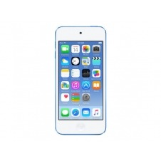 Apple iPod touch - reproductor digital - Apple iOS 10