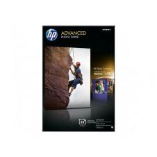 HP Advanced Papel fotográfico con brillo - papel fotográfico brillante - 25 hoja(s)