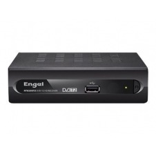 Engel RT6100T2 - sintonizador de TV digital DVB / reproductor digital