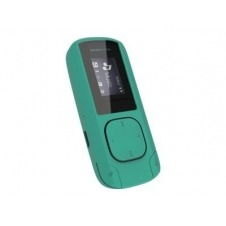 Energy MP3 Clip - reproductor digital