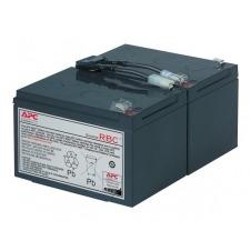 APC Replacement Battery Cartridge #6 - batería de UPS - Ácido de plomo