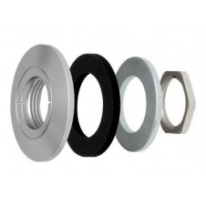 AXIS F8212 Trim Ring - anillo para bloquear la lente de la cámara