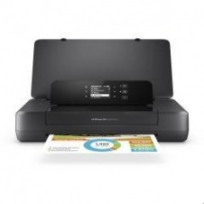 HP Officejet 200 Mobile Printer - impresora - color - chorro de tinta