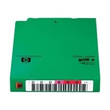 HPE Ultrium Non-Custom Labeled Data Cartridge - LTO Ultrium x 20 - 800 GB - soportes de almacenamiento