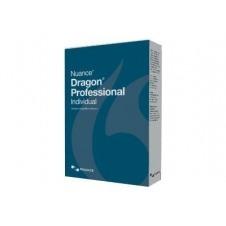 Dragon Professional Individual (v. 14) - caja de embalaje (actualización) - 1 usuario
