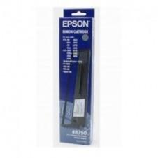 Epson ERC 23BR - 1 - negro, rojo - cinta de impresión