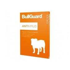 BullGuard Antivirus - licencia de suscripción (1 año) - 3 PC