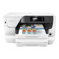 HP Officejet Pro 8218 - impresora - color - chorro de tinta