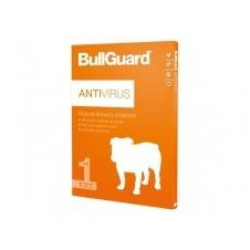 BullGuard Antivirus - licencia de suscripción (1 año) - 1 PC