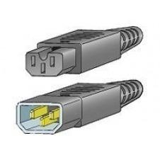 Cisco Jumper - cable de alimentación - 69 cm