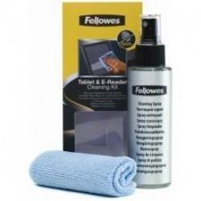 Fellowes Tablet and E-Reader Cleaning Kit - kit de limpieza de pantalla