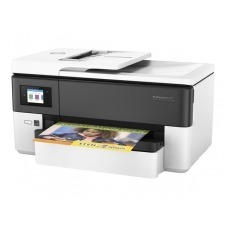 HP Officejet Pro 7720 Wide Format All-in-One - impresora multifunción (color)