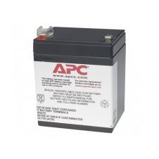 APC Replacement Battery Cartridge #46 - batería de UPS - Ácido de plomo