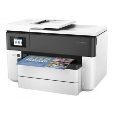 HP Officejet Pro 7730 Wide Format All-in-One - impresora multifunción (color)